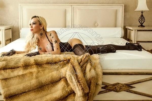 Foto 66 di Fabiola Vouguel transexescort San Paolo