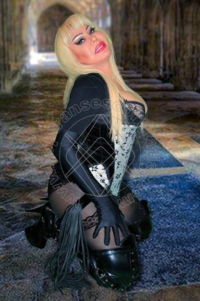Foto 1 di Kendra Blond transexescort Genova