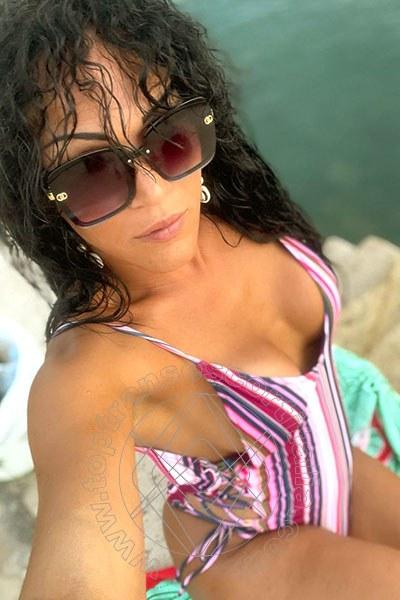 Foto selfie 10 di Nina Tramontyna transexescort Barletta