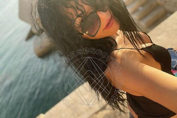 Foto selfie 4 di Nina Tramontyna transexescort Barletta