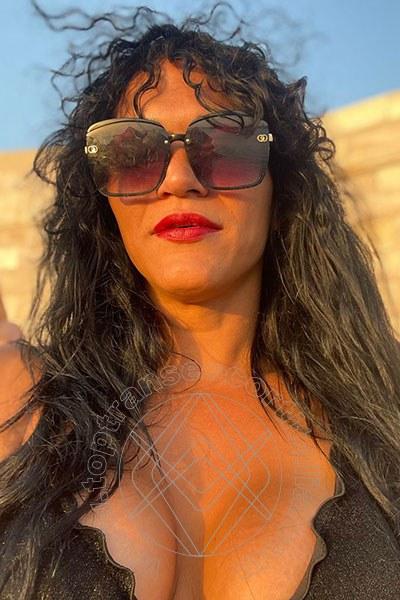 Foto selfie 2 di Nina Tramontyna transexescort Barletta
