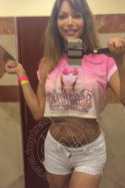 Foto selfie 227 di Barbie Mitica transexescort Rio De Janeiro