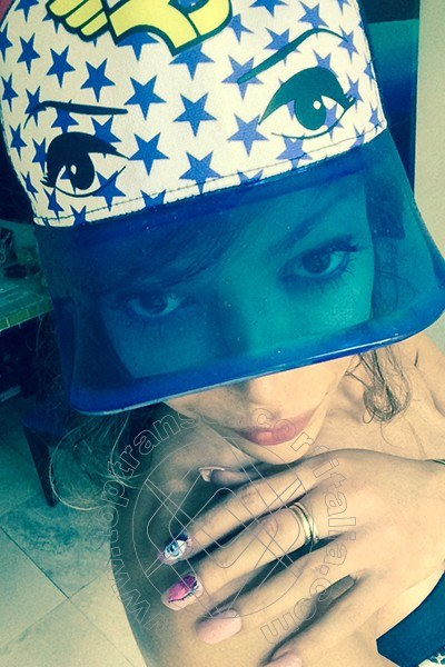 Foto selfie 232 di Barbie Mitica transexescort Rio De Janeiro