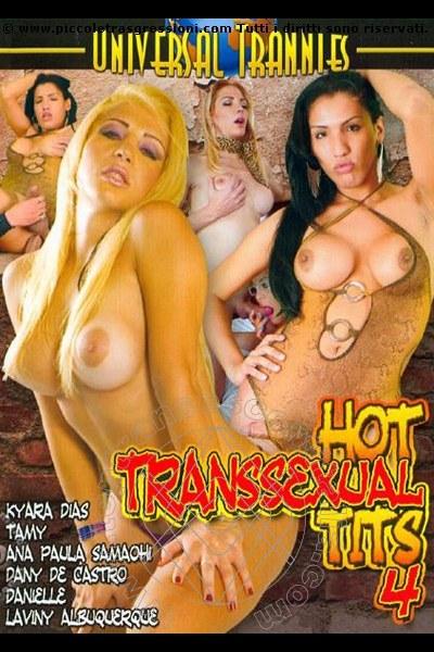 Coperine dei film 42 di Laviny Albuquerque Pornostar transexescort Legnano
